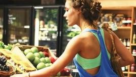 Растителна диета за десет дни