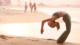 Пет съвета за начинаещи йогита