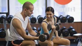 Често срещани грешки във фитнес тренировките
