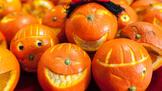 Пълнени портокали