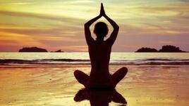 Йогата или как да излезем от главите си и да живеем тук и сега!