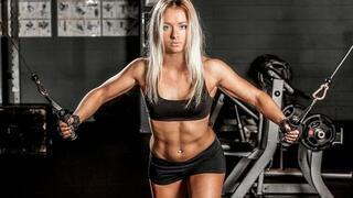 Най-ефикасните кръгови тренировки във фитнес залата