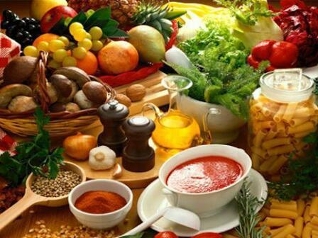 Най-засищaщите храни, с които ще отслабнете