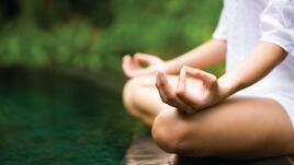 Йога за тонус и добро настроение