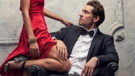 Сексуалните фантазии на мъжете