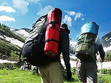 Правила на опитните планинари