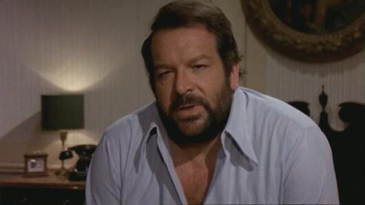Почина италианският актьор Бъд Спенсър
