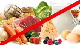 Продукти, които никога не бива да ядете