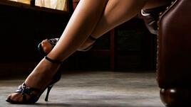 Малкият пръст на левия крак издава дали скоро сте правили секс
