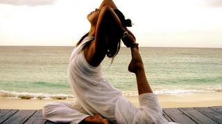 Защо йогата е толкова полезна за тялото