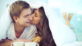 Рецептата за съвършен сутрешен секс