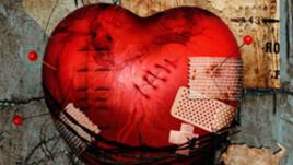 Диагноза: разбито сърце