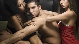 10-те най-популярни секс фантазии на мъжете