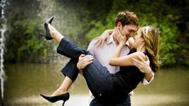 4 признака за мъжката любов