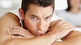 Как мъжете преживяват раздялата