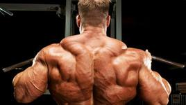 Съвети и упражнения: Как да изградим респектиращ гръб?