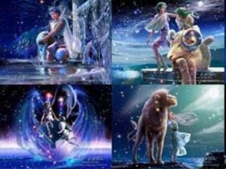 От какво се възбуждат различните зодии?