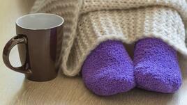 Изпитани трикове, срещу студени крака