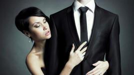 Как да накарате един мъж да ви преследва
