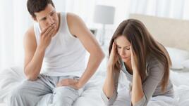 7 причини мъжът да изгуби интерес към жената