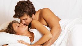 Допустимата бройка на интимните партньори?