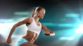 Упражнението, което гори 6 пъти повече калории от тичането