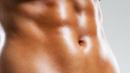 9 начина да стегнете корема без диети и упражнения