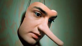 Десетте най-разпространени мъжки лъжи