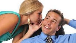 Жените избират мъжете по миризмата