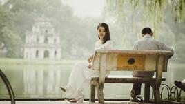 Любовта няма да оправи живота ви, спрете да очаквате това