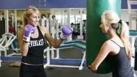 Отслабване с ММА или тренировката на един боец