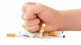 10 стъпки за отказване на цигарите