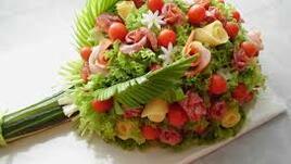 Какво издава за вас любимата ви салата