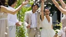 Истината как мъжете избират за коя да се оженят