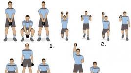Упражнения за цялото тяло