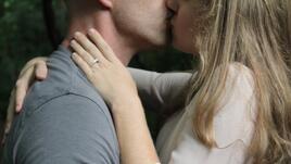 Любопитни факти за целувката, които не знаете