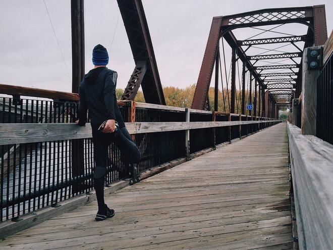 Как по-бързо да се отървем от мускулната треска