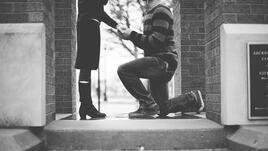 Кога мъжът е готов да предложи брак