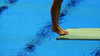 Скоковете във вода