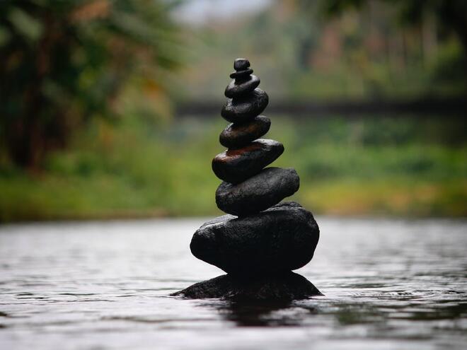 Медитацията - начин да погледнем отвъд себе си
