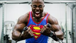 За мотивацията и тайната за постигане на добри резултати