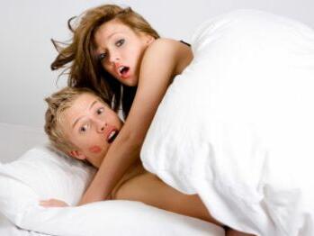 5 неща, които да направиш, ако той ти изневерява