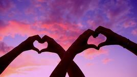 21 начина как да му покажеш любовта си