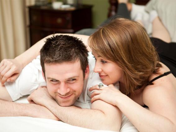 7 типа мъжко поведение, които вещаят лоша връзка