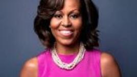 Мишел Обама показа персоналната си тренировка (Видео)