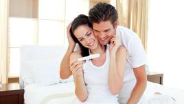 Съвети за по-бързо забременяване