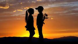 Твоята душа и моята трябва да бъдат винаги заедно