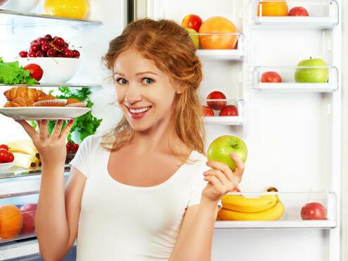 Дишането може да променя вкуса на храната