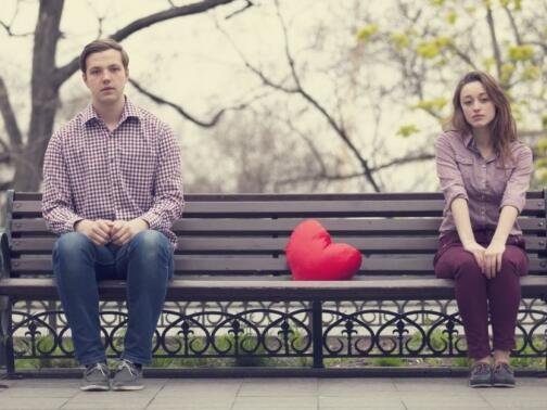 16 неща, с които ОТБЛЪСКВАШ мъжа до теб