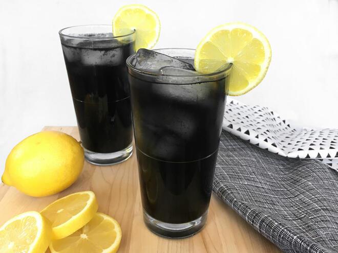 Черна лимонада